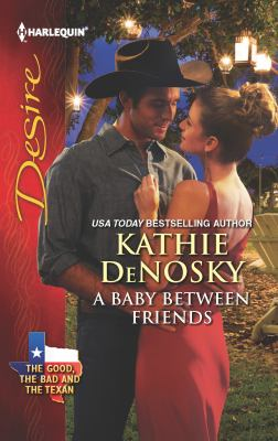 A baby between friends [electronic resource]