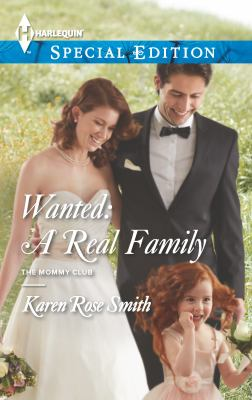 Wanted, a real family [electronic resource] :  A Real Family