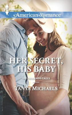 Her secret, his baby [electronic resource]