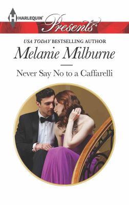 Never Say No to a Caffarelli