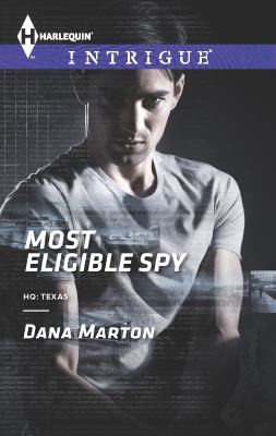 Most eligible spy [electronic resource]