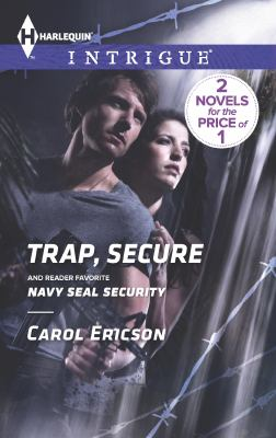 Trap, secure ; : & Navy SEAL security