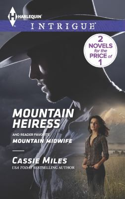 Mountain heiress ; & Mountain midwife