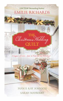 The Christmas Wedding Quilt : Let It Snow\You Better Watch Out\Nine Ladies Dancing