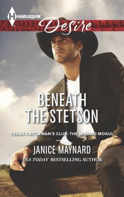 Beneath the stetson