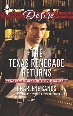 The Texas renegade returns