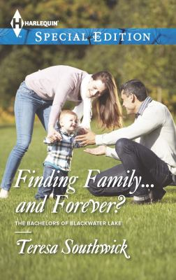 Finding family ... and forever?