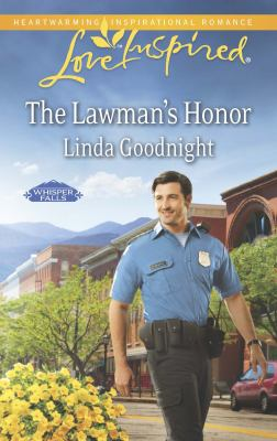 The lawman's honor