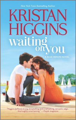 Waiting on you : a Blue heron novel