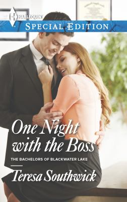 One night with the boss