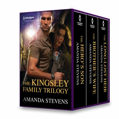 Kingsley family trilogy