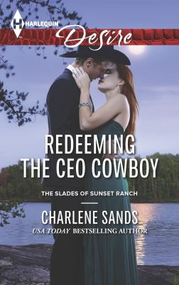 Redeeming the ceo cowboy