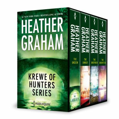 Krewe of Hunters series