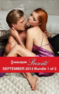Harlequin Presents. Bundle 1 of 2, September 2014