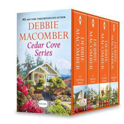 Debbie Macomber's Cedar Cove. Vol 2.