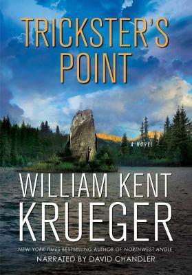 Trickster's Point [a novel]