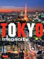 Tokyo Megacity.