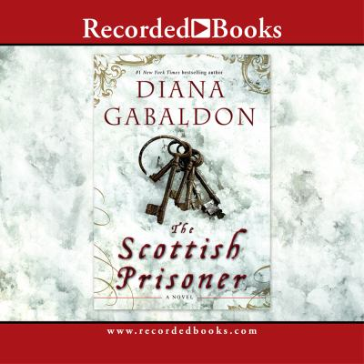 The Scottish prisoner a novel