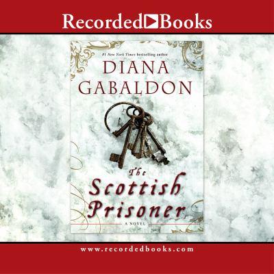 The Scottish prisoner a novel