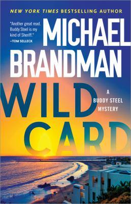 Wild card : a Buddy Steel mystery