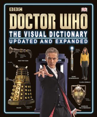 Doctor Who : the visual dictionary