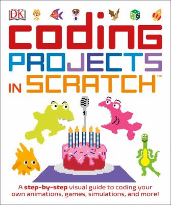 Cover Image for Coding projects in Scratch