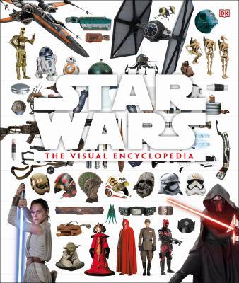 Star Wars, the visual encyclopedia