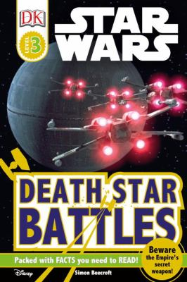 Star Wars : Death Star battles