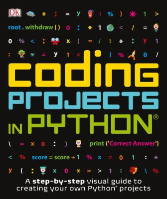 Cover Image for Coding projects in Python