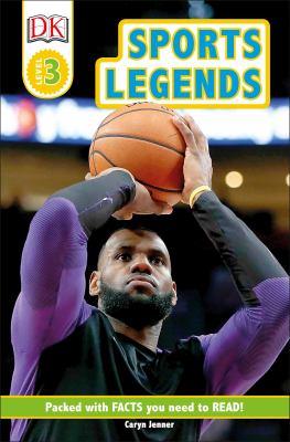 Sports legends / by Caryn Jenner