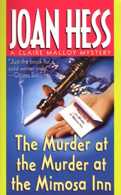 Murder at the murder at the Mimosa Inn