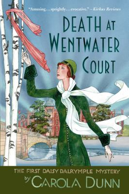 Death at Wentwater Court a Daisy Dalrymple Mystery