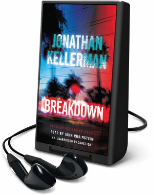 Breakdown an Alex Delaware novel