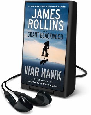 War hawk a Tucker Wayne novel