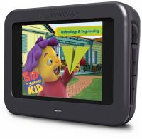 Sid the Science Kid. Technology and Engineering
