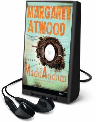 Maddaddam : a novel