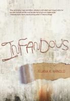 Infandous : a novel