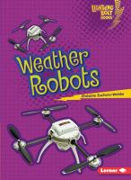 Weather Robots