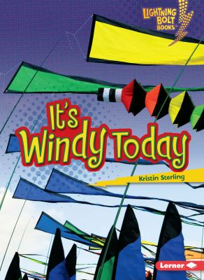 It's Windy Today.
