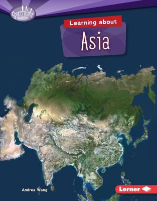 Learning about Asia