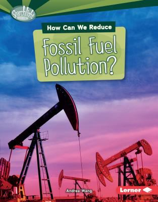 How can we reduce fossil fuel pollution?