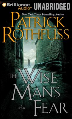 The wise man's fear [a novel]