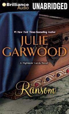 Ransom a Highlands' Lairds novel