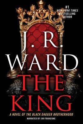 The king a novel of the Black Dagger Brotherhood