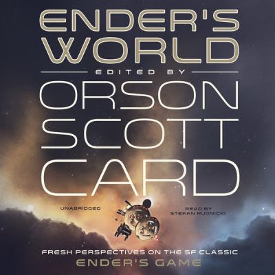 Ender's world fresh perspectives on the SF classic Ender's game