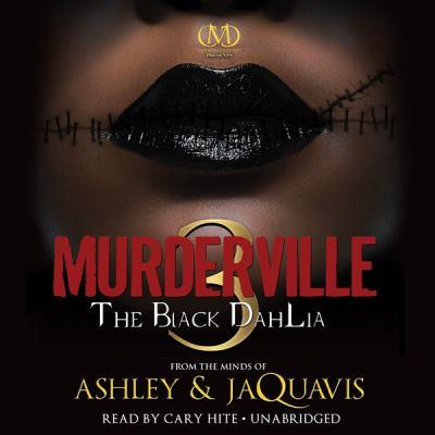 Murderville 3. The Black Dahlia