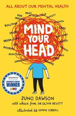 Link to Catalogue record for Mind your head