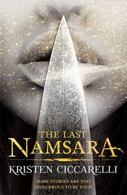 Link to Catalogue record for The last Namsara