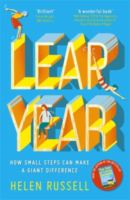 Leap year : how small steps can make a giant difference