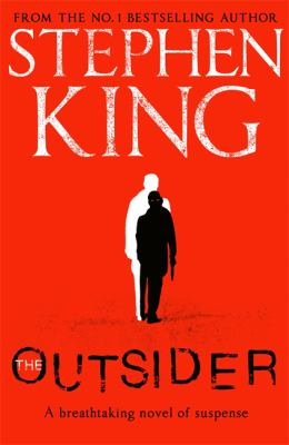 Cover Image for The Outsider